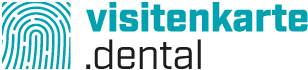Visitenkarte Dental